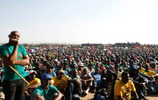 South Africa: AMCU To Strike At Gold And Platinum Mines