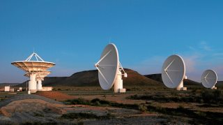 Telescope Array Could Usher In Astronomy Revolution In Africa