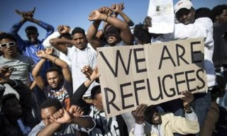 African Migrants In Israel (2)
