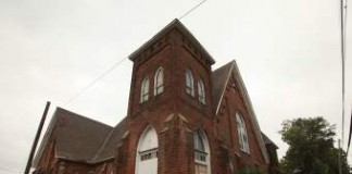 Centennial Baptist Church