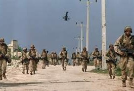 20 years After 'Black Hawk Down,' US Military Back In Somalia