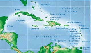 Guyana And Haiti To Lead Caribbean Growth In 2014