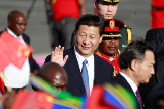 Africa Will Remain An Important Pillar Of China's Diplomacy