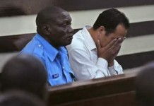 Chinese Ivory Smuggler Gets Record Sentence After Kenya Trial