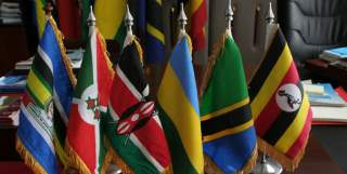 East African Presidents Meet To Push For Single Currency