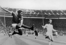 How Eusebio's Soccer Exploits Challenged European And African Identities