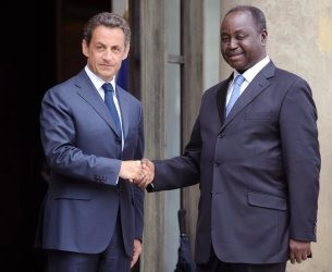 "What's Really Behind France's Sudden Scramble to ""Save Central Africa"""