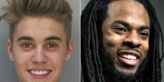 """America's Double Standard: White Celebs Are Excused, But Black Stars Are """"Thugs"""""""
