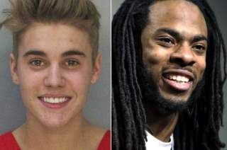 "America's Double Standard: White Celebs Are Excused, But Black Stars Are ""Thugs"""