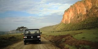 Mobius Motors: An African Company