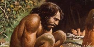 Neanderthal DNA (1)