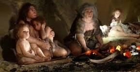 Neanderthal DNA Europeans