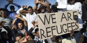 The Plight Of Africans In Israel