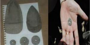 Ancient Chinese coins Ethiopia (3)