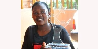 How Best Ayiorwoth Started A Microfinance Business At Age 19