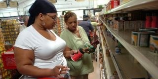 Blacks Among The Nation's Most Optimistic Consumers