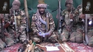 Why Washington Is Deploying Against Boko Haram