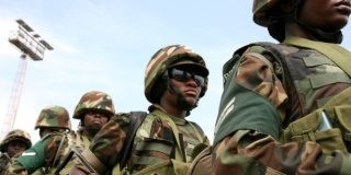 East Africa Set To Discuss Joint Military Force