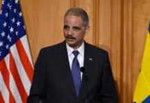 Eric Holder: Barring Ex-Felons From Voting Is Unfair