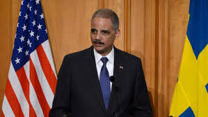 Subtle Racism Worse Than Bigoted Outbursts - Eric Holder