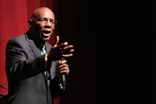 Leading Education Reformer Geoffrey Canada Resigns From Harlem Children's Zone