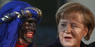 Germany Blackface Problem