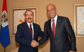 On Whose Side Is The Haitian Government?