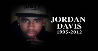 Life In Prison For The Bastard Who Murdered Jordan Davis