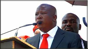 South Africa: Political Forces Conspire Against Julius Malema?