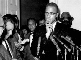 Malcolm X Was Assassinated On This Day In 1965