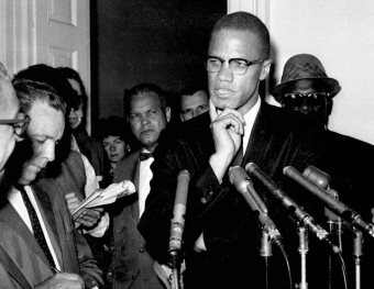 Missing From Black History Month? Radical Black Tradition
