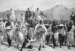 Islam, Colourism And The Myth Of Black Slave Traders