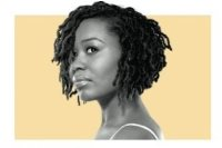 African Women Join The Natural Hair Movement