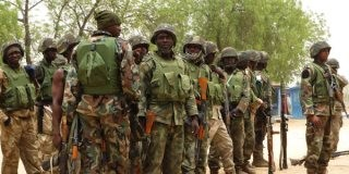 Nigeria In A State Of War