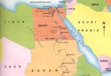 War And Water: Hydropolitics Propel Balkanization In Africa