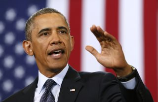 Obama To Announce Initiative Aimed At Young Black Men