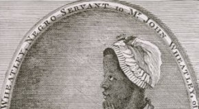 Phillis Wheatley And The Information Revolution