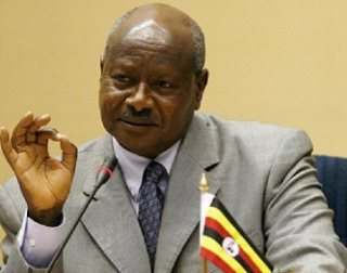 U.S. Attempting To Blackmail Uganda Over Gay Law