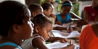 """Identity In Brazil: """"Our Children Do Not Know That They Are Black"""""""