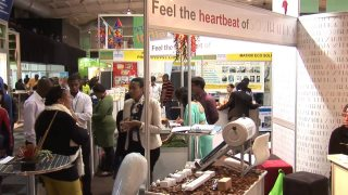 Africa's Biggest Business Opportunities Expo Turns 21