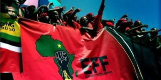 Freedom Charter Is Key To New Struggle For South Africa