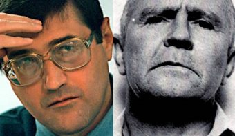 White Power In SA: Apartheid Death Squad Commander Eugene de Kock Granted Parole
