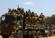 Regional Interests Shaping South Sudan Conflict