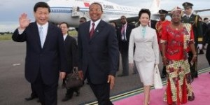 Tanzania Becoming A New Chinese Province In Africa?