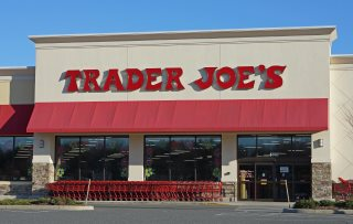Trader Joe's: Black Residents Drive Grocery Store From Neighborhood