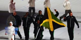 Caribbean Athletes Aim High As Sochi Winter Olympics Begin