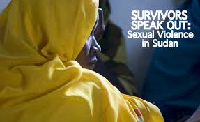 Womens Rights In Sudan