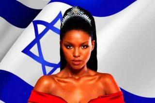 "First Black Miss Israel: ""I'm Not Ashamed To Say There Is Racism In Israel"""