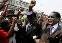 Invest On Our Terms, Zimbabwe President Mugabe Tells West