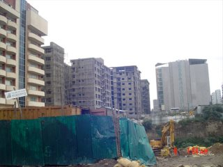 Addis Ababa Looks Like A Construction Site